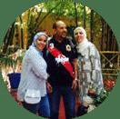 Afaf Hamou Tahra