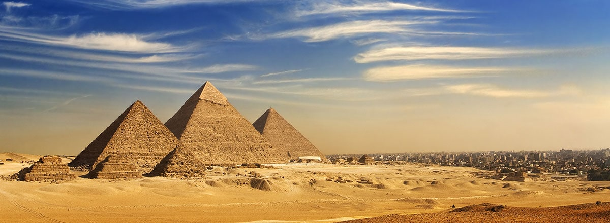 Egypt Travel : Destinations And Attractions You Don't Want To Miss
