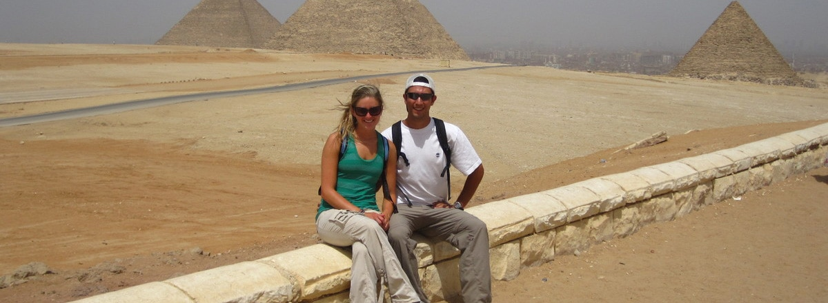 Egypt Travel Tips: 9 Things You Need to Know Before You Go!