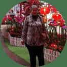 Mona Gamaleldin